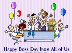 209 best happy boss day images on pinterest boss gifts principal happy boss day wishes m4hsunfo