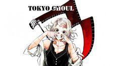 Juuzou Suzuya Weapon Anime Picture Tokyo Ghoul 1600x900