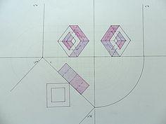 parallelepipedo inclinato ai piani  metodo piano ausiliario