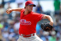 Nationals vs Phillies Sunday in Philadelphia http://www.eog.com/mlb/nationals-vs-phillies-sunday-in-philadelphia/