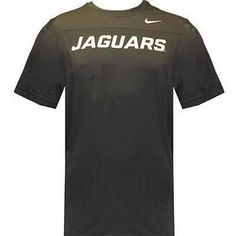 Jaguars Nike DriFit T-Shirt $34.95