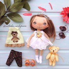 Hermosas muñecas 6