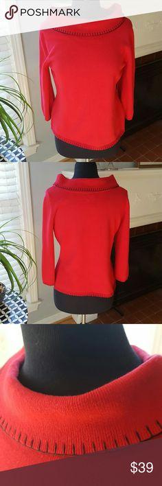 Selling this Rafaella sweater on Poshmark! My username is: bettyecloset. #shopmycloset #poshmark #fashion #shopping #style #forsale #Rafaella #Sweaters