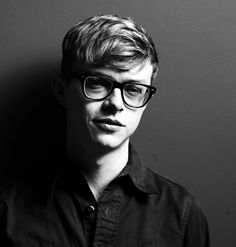 Dane DeHaan- New celeb crush after watching The Amazing Spiderman 2!!!!!!!