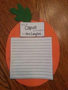 Ideas on how to celebrate Halloween in an educational way!