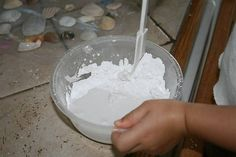 How to Make Plaster of Paris