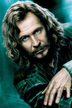 Day 23: Which character would you marry? - Sirius Black