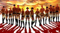 The whole crew ★★