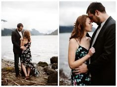 Viento State Park couples photos in the Columbia River Gorge
