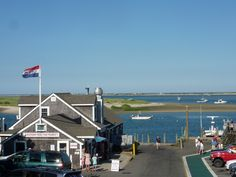 Chatham Fish Pier - one of our favorite annual places to hang! | Chatham MA (Cape Cod) | Cape Cod, USA
