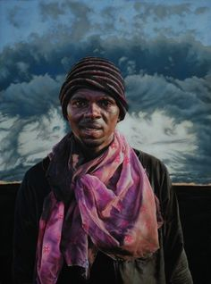 Helena Hugo South African Artist