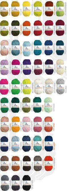 Myboshi wool No 1 | Order online