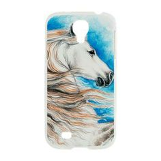 Andalusian Horse Samsung Galaxy S4 Case