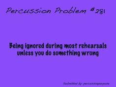 percussion problems - Google Search