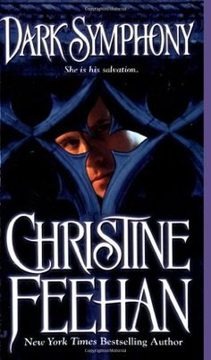 Dark Symphony (The Carpathians (Dark) Series, Book 9) by Christine Feehan. $7.99. Publisher: Jove (February 25, 2003). Author: Christine Feehan. Reading level: Ages 18 and up