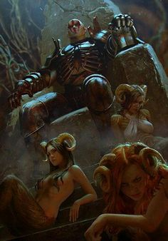 View an image titled 'Imlerith Sabbath Art' in our Gwent: The Witcher Card Game art gallery featuring official character designs, concept art, and promo pictures. Fantasy Rpg, Medieval Fantasy, Fantasy Artwork, Fantasy World, Dark Fantasy, The Witcher, Witcher Art, Fantasy Inspiration, Character Inspiration