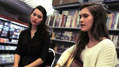 Lily & Madeleine - These Greath Things (Unplugged)