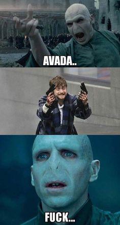 Best Ideas for funny harry potter memes jokes voldemort Harry Potter Voldemort, Memes Do Harry Potter, Images Harry Potter, Fans D'harry Potter, Harry Potter Films, Potter Facts, Harry Potter Fandom, Harry Potter World, Funny Harry Potter