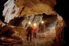 cavernas no brasil - Pesquisa Google