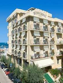 Hotel Elite *** Superior | Hotel Cattolica | Pinterest