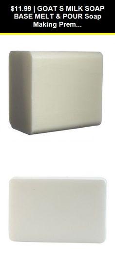 Natural Aloe Vera Glycerin Melt /& Pour Soap Base Vegan by SFIC Soap Making DIY