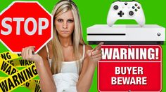 awesome Xbox A single S WARNING - Do Not Get a 4K Television set Till You Look at This Check more at http://videogamesspace.com/xbox-a-single-s-warning-do-not-get-a-4k-television-set-till-you-look-at-this/
