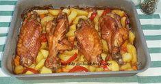 Chicken Wings, Recipes, Chicken, Ripped Recipes, Cooking Recipes, Medical Prescription, Recipe