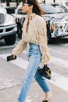 7 Fall Outfit Ideas