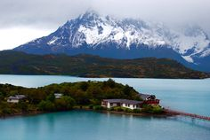 """My Perfect Island,"" Patagonia, Chile. Photo by Abby Zelenka. Spring 2011. http://studiesabroad.com/alumni/photoContest"