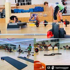 #Repost @karinragger  Super Leistung von den bootcampern... Sportlicher start in die woche...  und mit dem 90remix mal was anderes Camper, Winterthur, Basketball Court, Sports, Instagram, Sporty, Hs Sports, Caravan, Excercise
