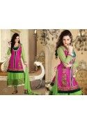 HANDICANA PARTY WEAR SALWAR SUIT  BUY IT NOW IN JUST 2245/- ONLY