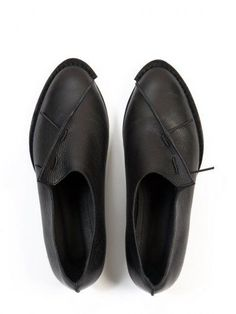 Elina Dobele/ Sharper Angle Shoes - Mens | NOT JUST A LABEL