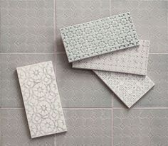 Ted Baker Partridge Ceramic Wall And Floor Tile 13 In