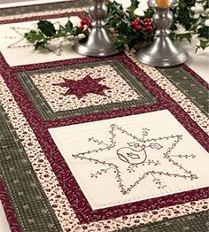 https://www.amazon.com/Christmas-Patchwork-Loves-Embroidery-Stitches/dp/1604686936/ref=sr_1_1?ie=UTF8