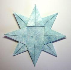 StampARTic: Stjerne.