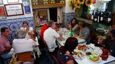 Lissabon Restaurants, Cantinho do bem estar.