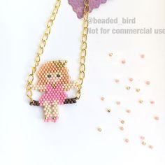 Сегодня День Рождение у одной маленькой принцессы!!! @nataljulia , Я искренне желаю Юличке крепкого здоровья! Она необыкновенная девочка! Пусть остаётся такой же милой, нежной и воздушной!  #handmade #handmadejewelry #handmadekiev #beads #bead #бисер #бисеркиев #брошьизбисера #брошь #брошькиев #perles #perlesaddict #madeinukraine #ручнаяработа #ручнаробота #зробленозлюбовю #сделаннослюбовью #madewithlove #miyuki #miyukiaddict #toho #tohotreasure #miyukidelica #beadedbird #jenfiledespe...