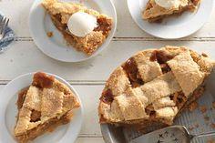 The Best Apple Pie Recipe king arthur flour
