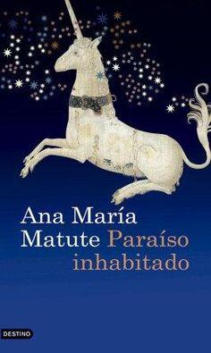 Ana María Matute, libros y biografía de esta escritora en escritoras.com