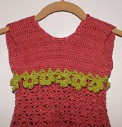 How to Crochet a Dress Without a Pattern: 8 steps - wikiHow