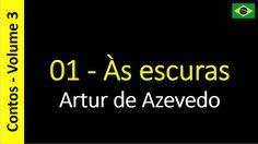 Artur de Azevedo - 01 - Às escuras