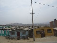 Pachacutec, Peru