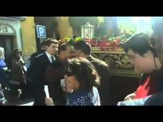 .Lorenzo dedica una levantá a sus compañeros de AFANAS Villamartín
