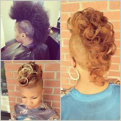 All Hair by latise  @hairbylatise