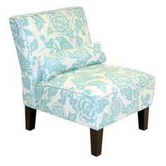 This is the chair from Cougar Town I've been eyeing up... and apparently they sell it at home depot (online only)         Now the only question is... where to find the $379 for a chair...