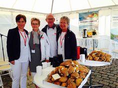 Kræftens Bekæmpelse på Bornholm 2015