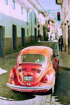 just-wanna-travel:  Cusco, Peru
