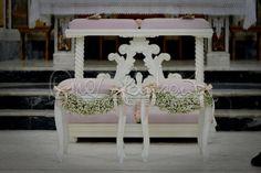 sedute sposi altare