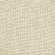 Cream Linen Extra Wide Oilcloth. 175 cms.