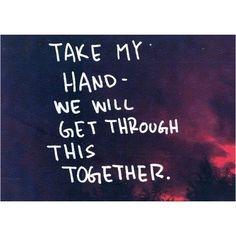 Together we can make massive changes!